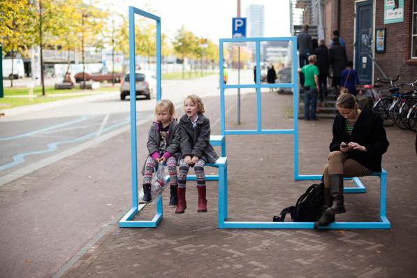 Waiting Rooms 003 - Izabela Boloz