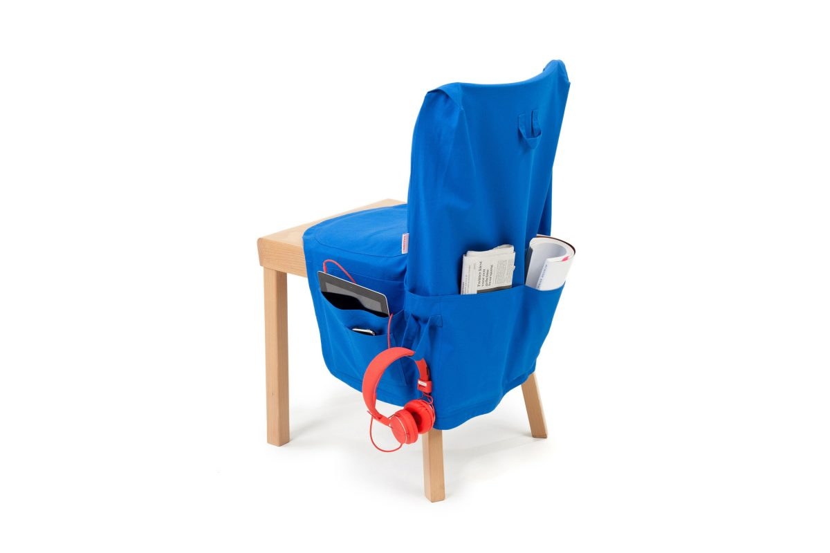 Chair Wear Big Baggy