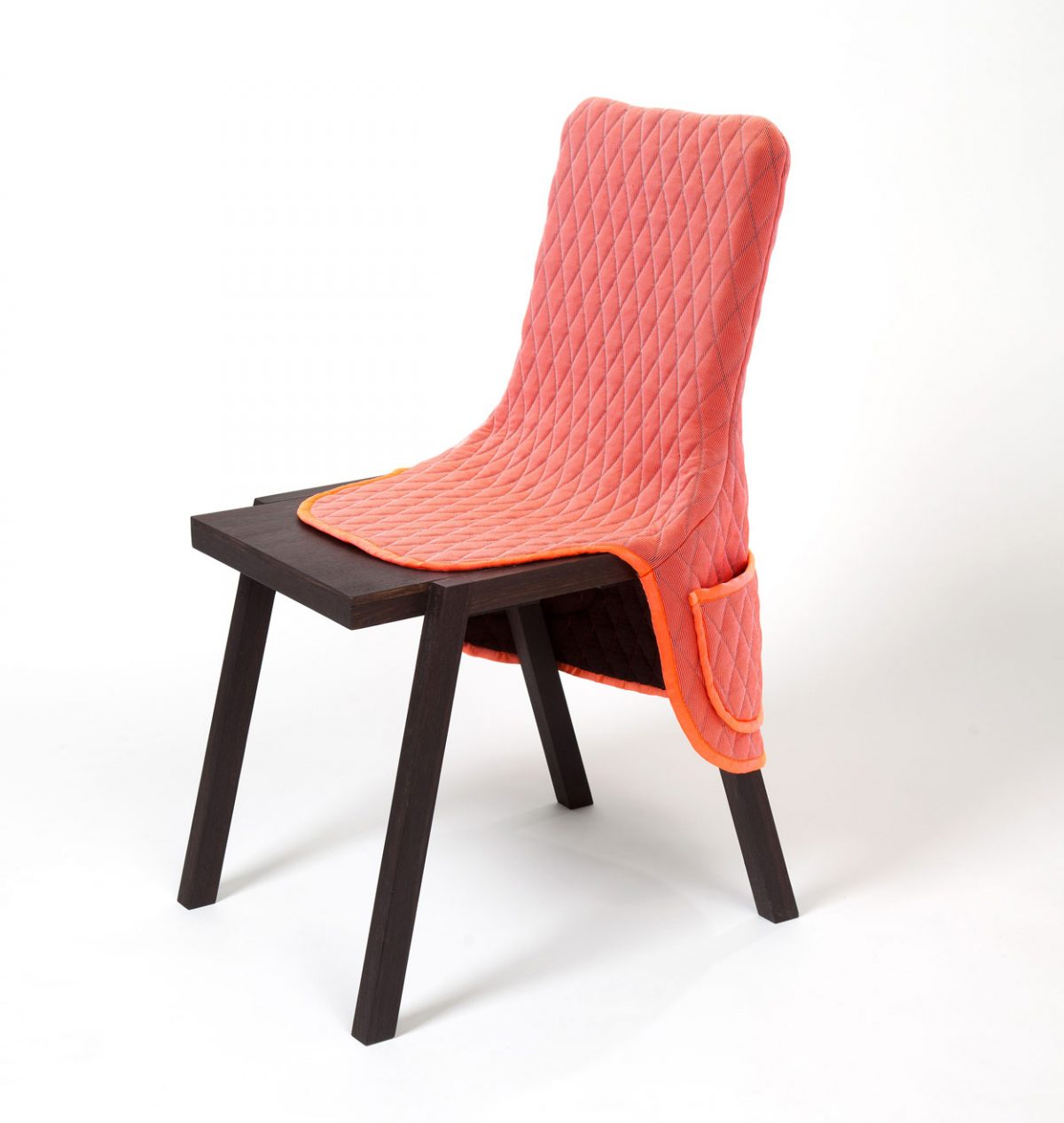 Chair Wear Pique-Pocket