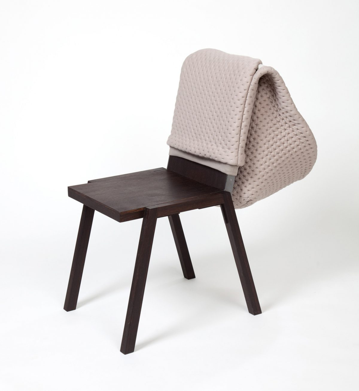 Chair Wear Hoodini Dutch design Bernotat & Co