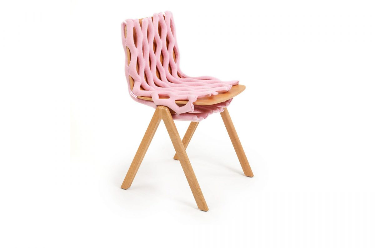 Chair Wear Knit-Net
