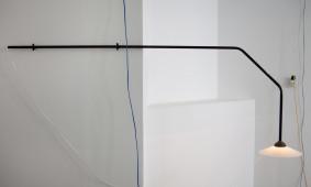 hanging lamp Muller van Severen