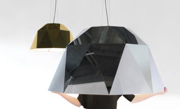 Carat hanglamp XL