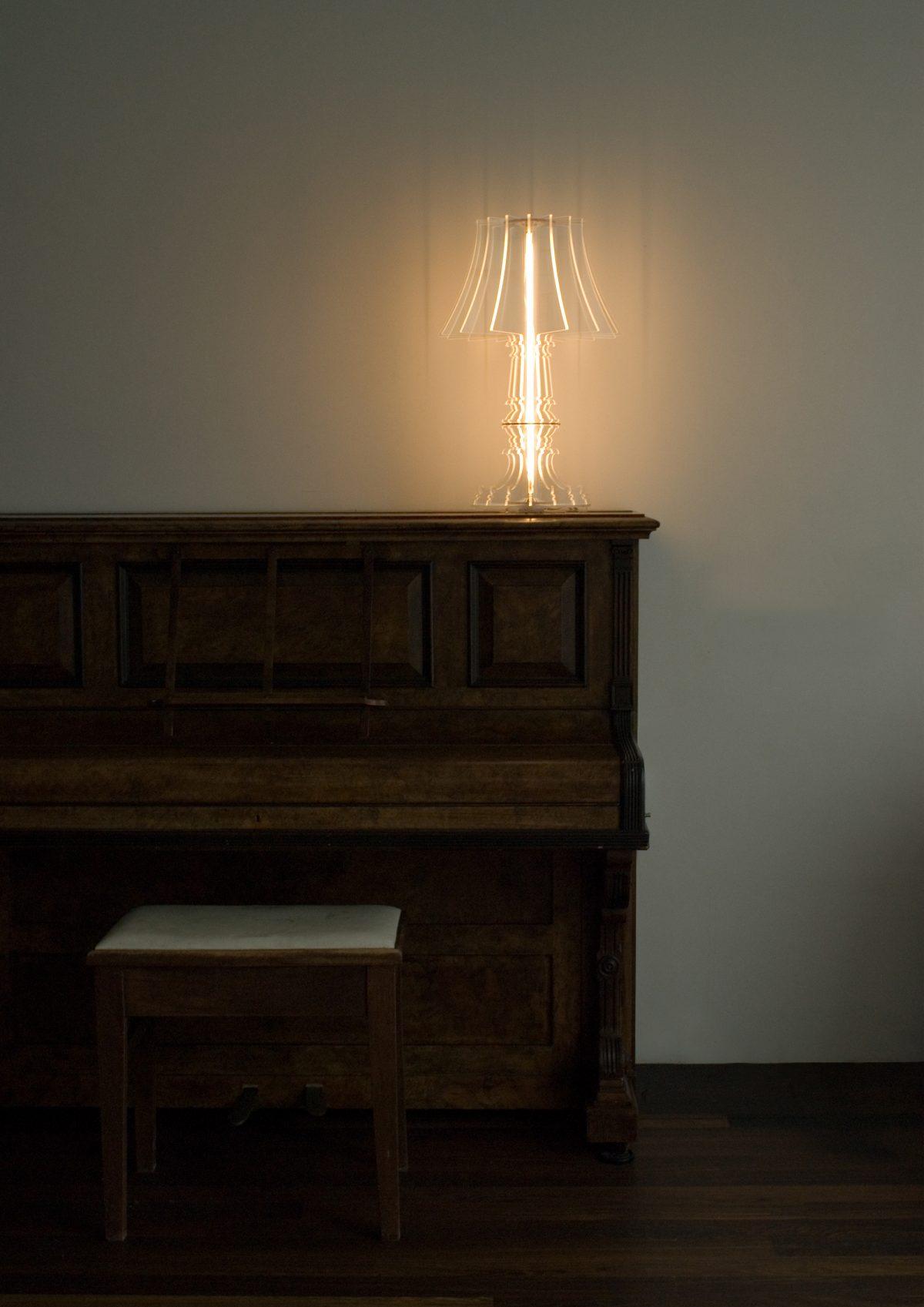 Sander Mulder Marie-Louise tafellamp Gimmii