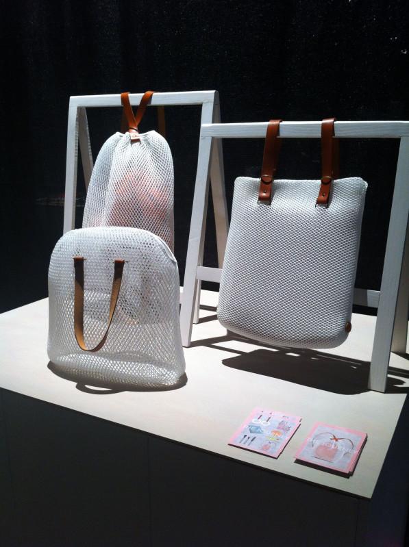 Balloo bags - Michel Giesbrecht - eigen foto IMM Keulen