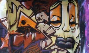 Hosier Lane Melbourne Urban art I Gimmii
