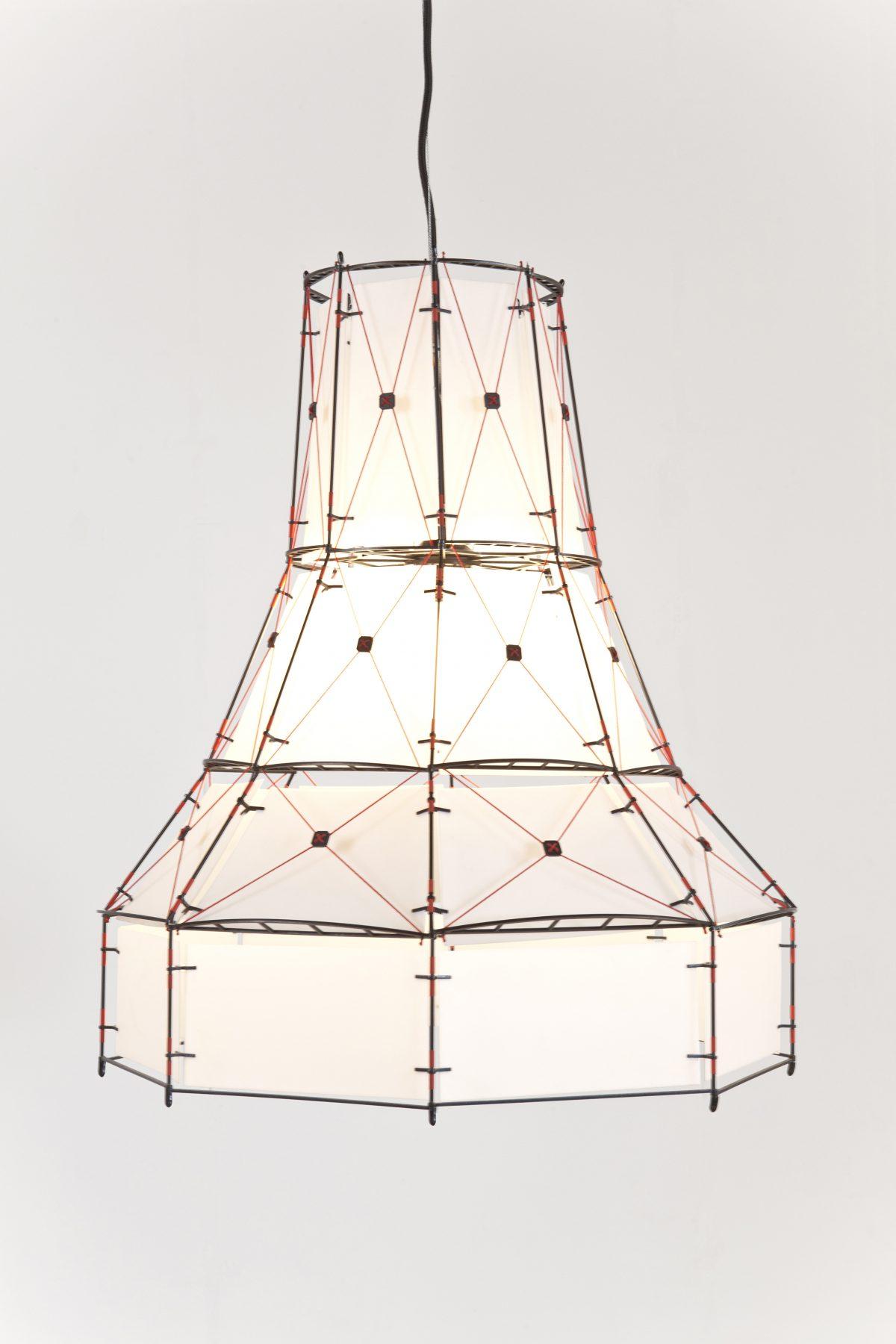 Mieke Meijer Koeltoren lamp Small