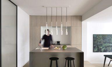 SkyLight hanglamp van Frederik Roijé