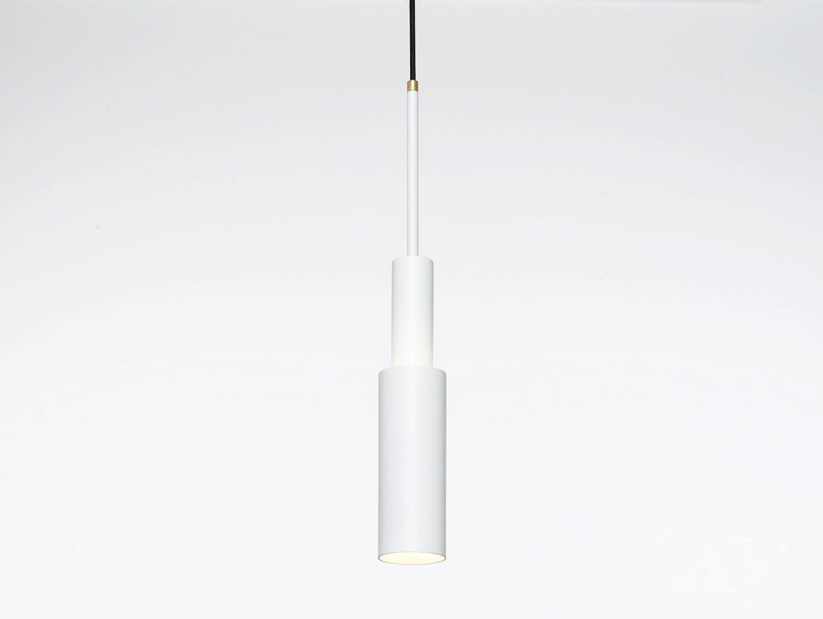Frederik Roijé – SkyLight pendant white hanglamp wit Tower Two – gimmii
