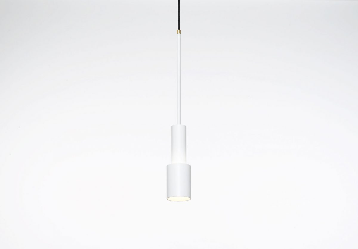 Frederik Roijé – SkyLight hanglamp wit Tower One – gimmii shop