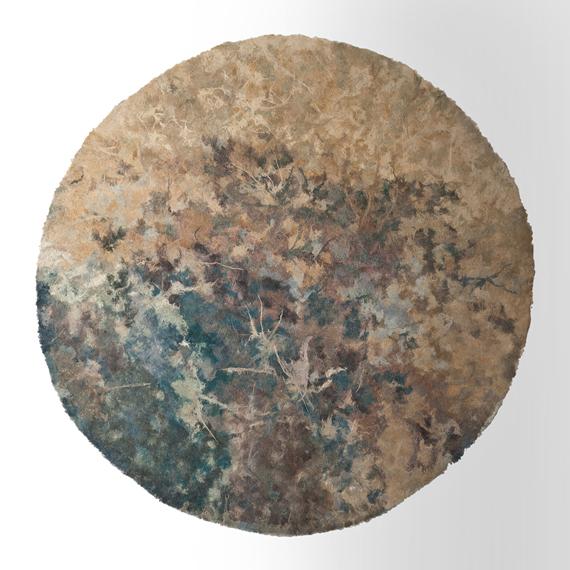 Moshe Roas carpet