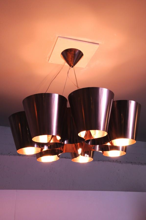 copper cone Marnix de Stigter Tuttobene Milaan 2014