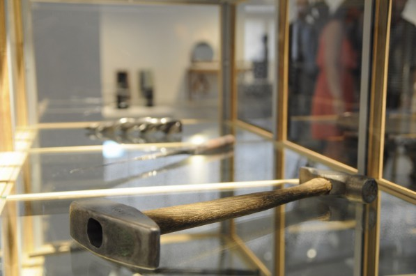 Paul Heijnen showcase cabinet_foto Gimmii Nanda Rave