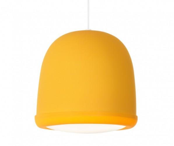 Tutti Frutti lampje geel van Zero