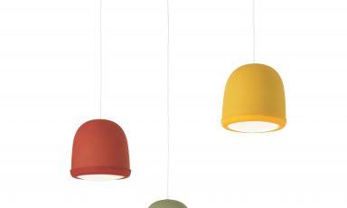 Tutti Frutti; een lampje om op te eten