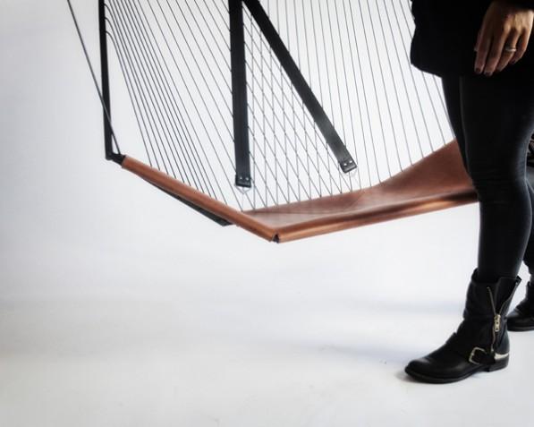 Solo Cello zwevende stoel-11