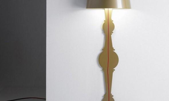 Hippe Slaapkamer Lamp : unique-floor-lamp-by-carlo-bargagna-demi-light ...