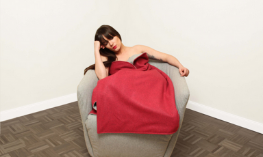 Red Riding Hood fauteuil
