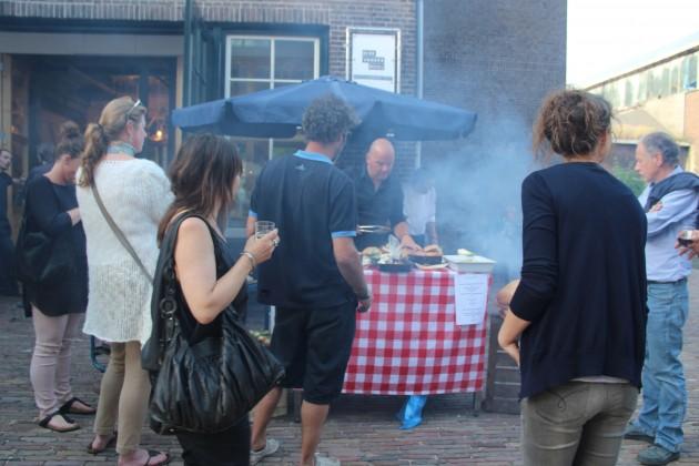 Dirk Van der Kooij Openingsfeest Zaandam_foto Gimmii