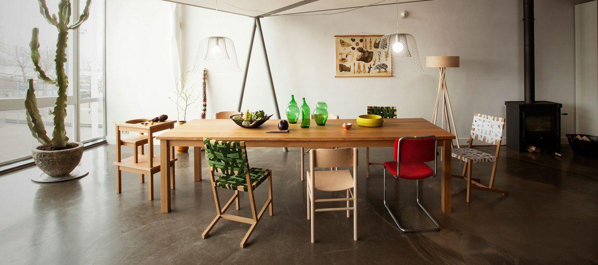 Gispen-Berlage-stoel-groen-thuis