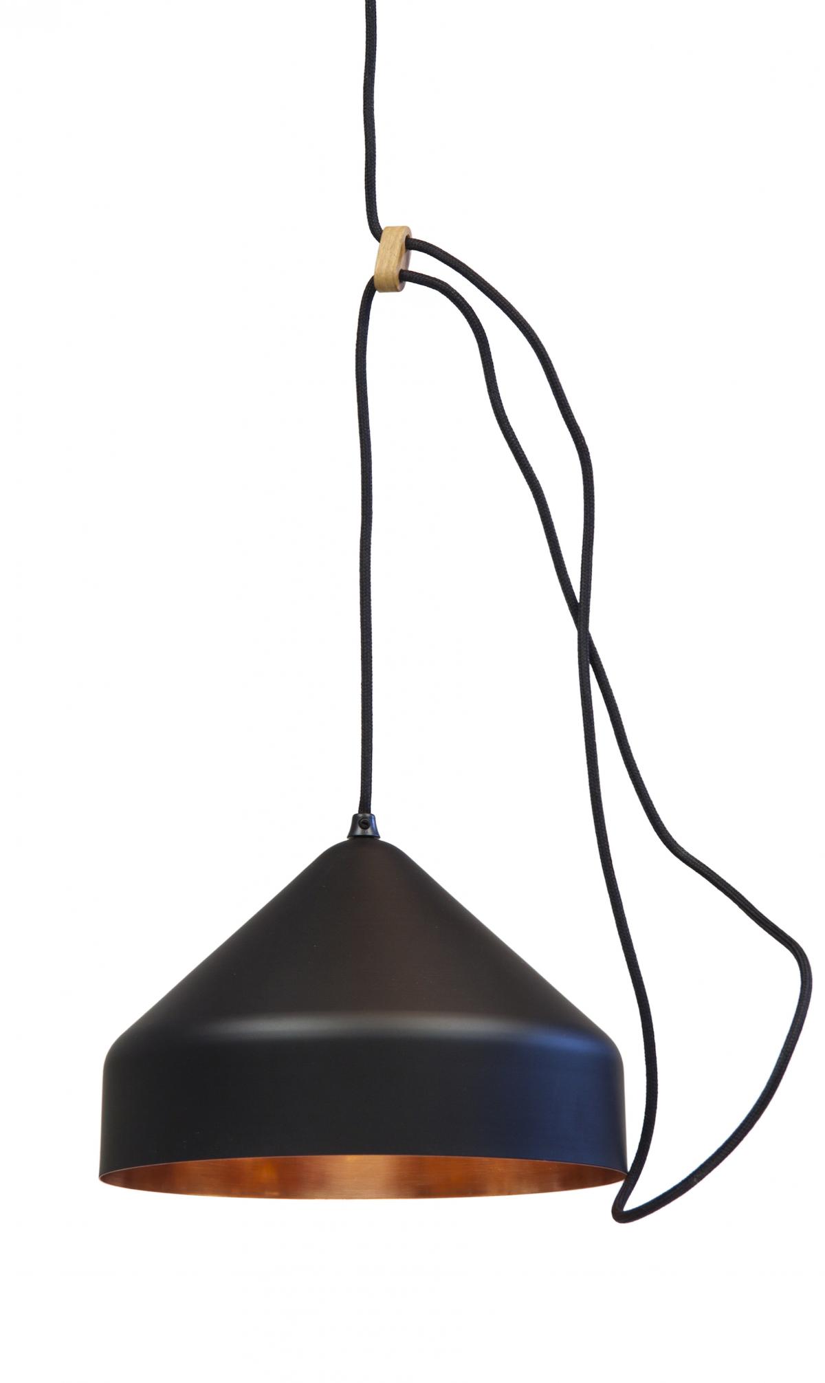 Llus lamp zwart Vij5_Gimmii