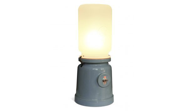 Meck lamp