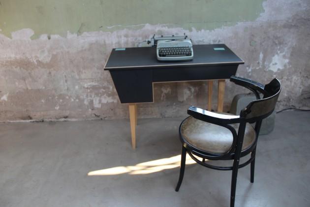 My Granny desk Jolanda van Goor foto Gimmii Corien JufferJPG