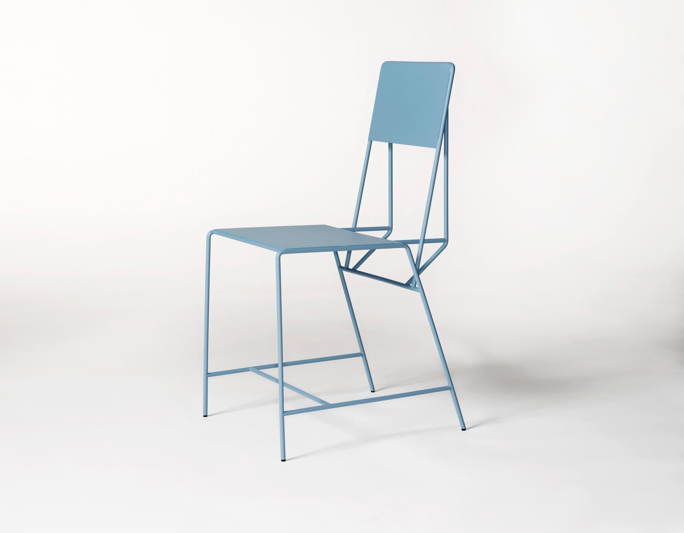 nederlandse design stoel