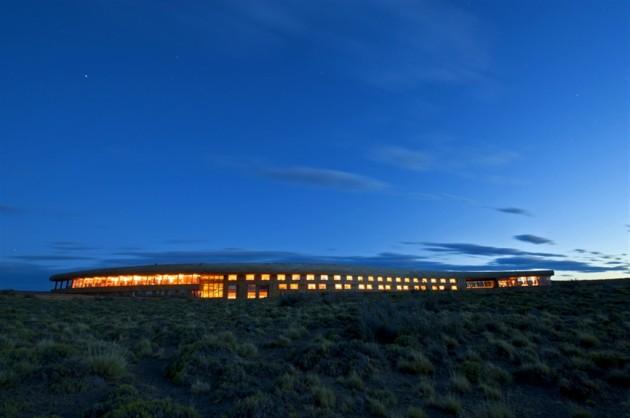 design hotel Chili