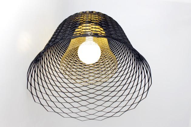 Hanglamp van Gispen
