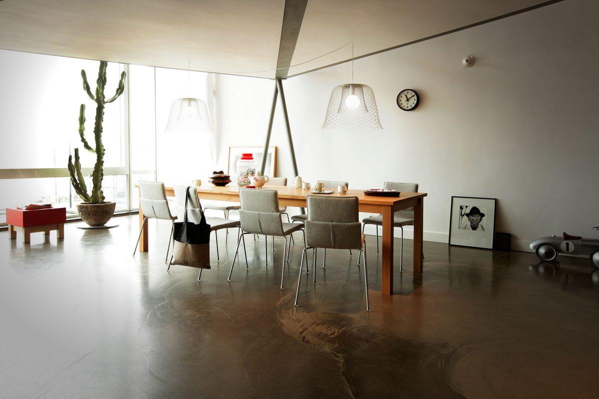 Slingerlamp hanglamp