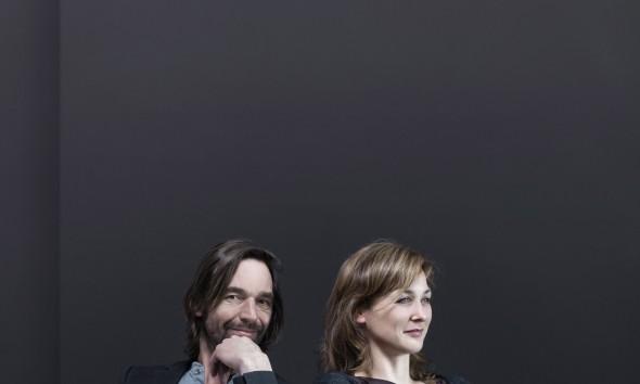 Van Eijk & Van der Lubbe foto Lisa Klappe