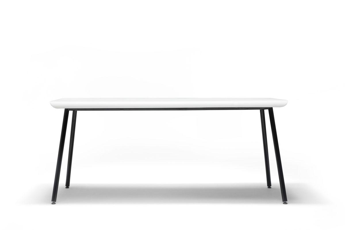 Gispen Non Divide bureautafel wit Dutch design Iris Janssen – gimmii