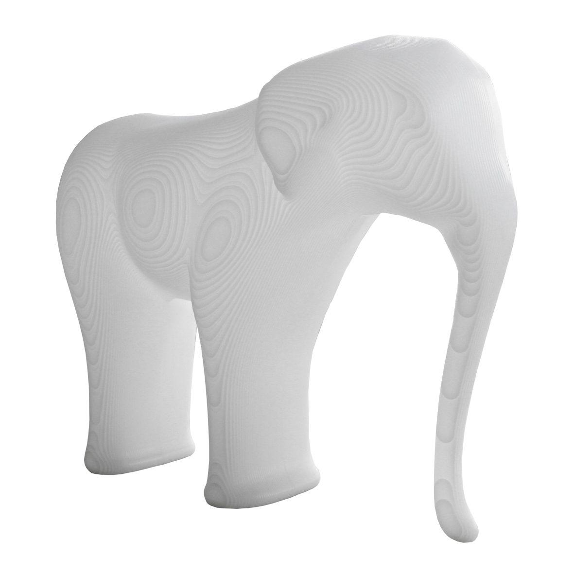 Low Res Elephant kruk