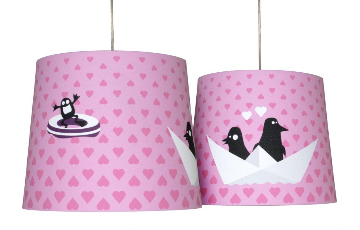 Lamp Kinderkamer Wand : Vreemde vogels kinderlampen voor kinderkamer. online te koop bij gimmii