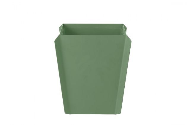 Binit prullenbak groen van Gispen