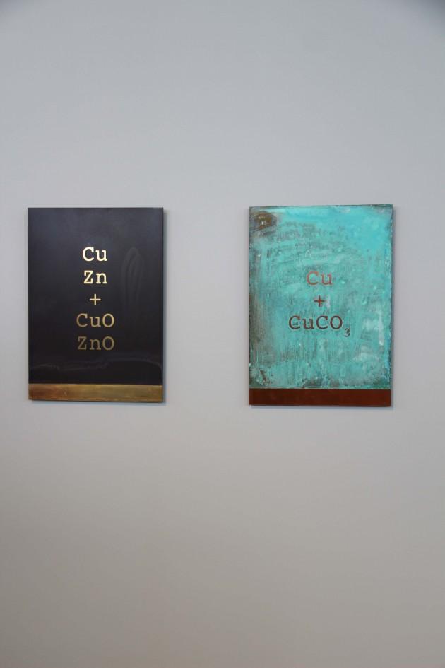 Lex Pott True Color Panels foto Gimmii