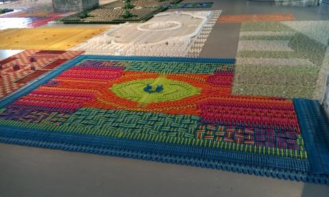 We Make Carpets wasknijpers DDW foto-Gimmii