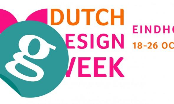 Gimmii Route Dutch Design Week 2014
