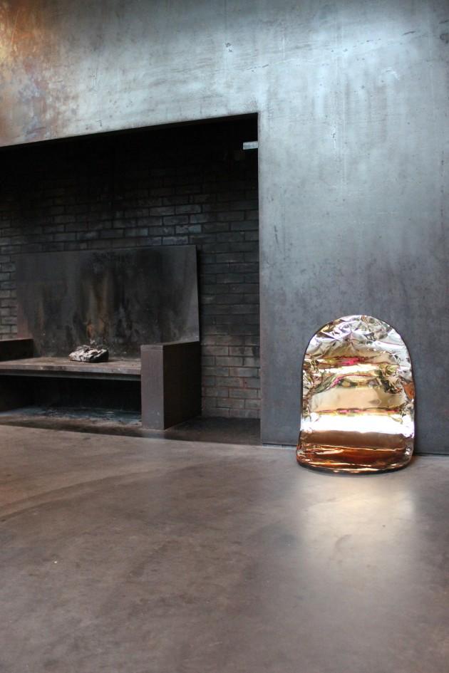 limber gem fire place Pleunie Buyink DDW