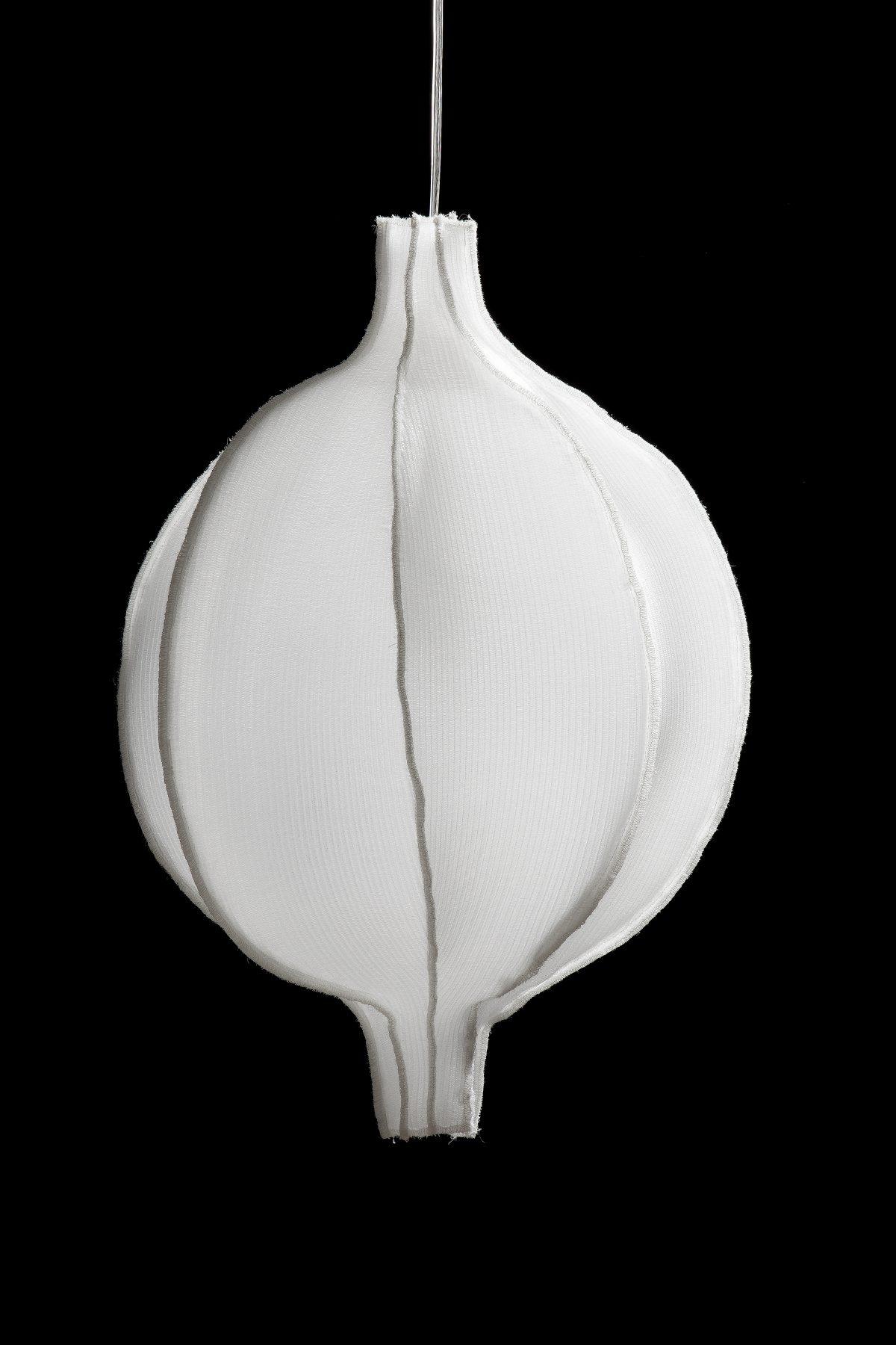 Radiolaria Discomedusa Infans hanglamp van Bernotat