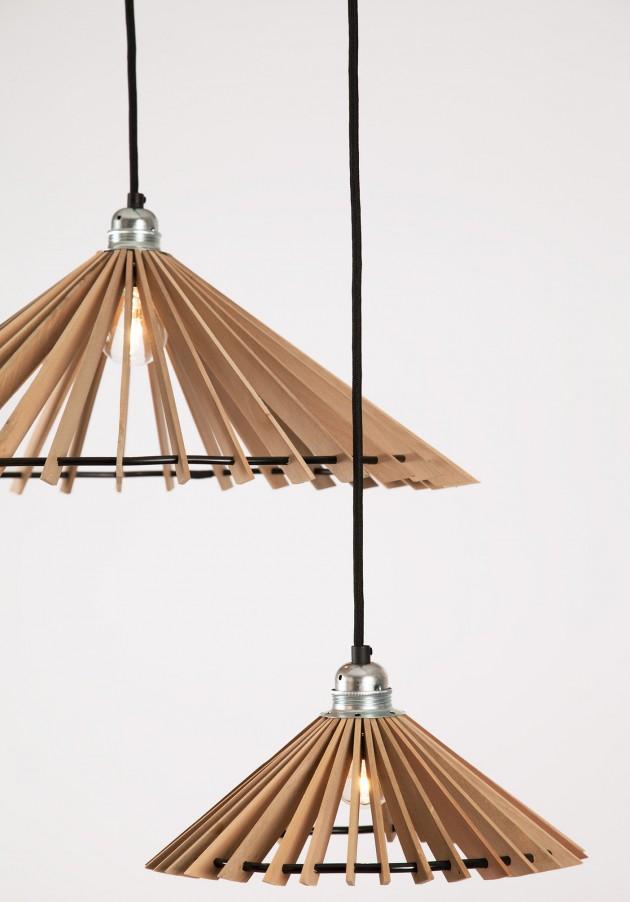 BEAM lamp collectie Josje Schut