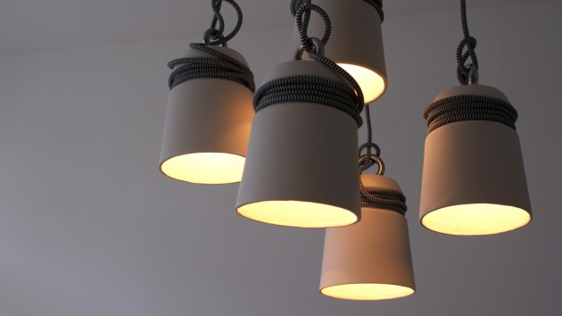 Cable lights hanglamp van Patrick Hartog - gimmii webshop Dutch Design