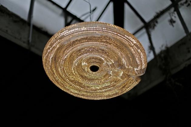 Fresnel lamp60 Dirk Vander Kooij Kazerne