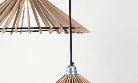 Josje Schut BEAM lampen hanglamp wandlamp plafonniere
