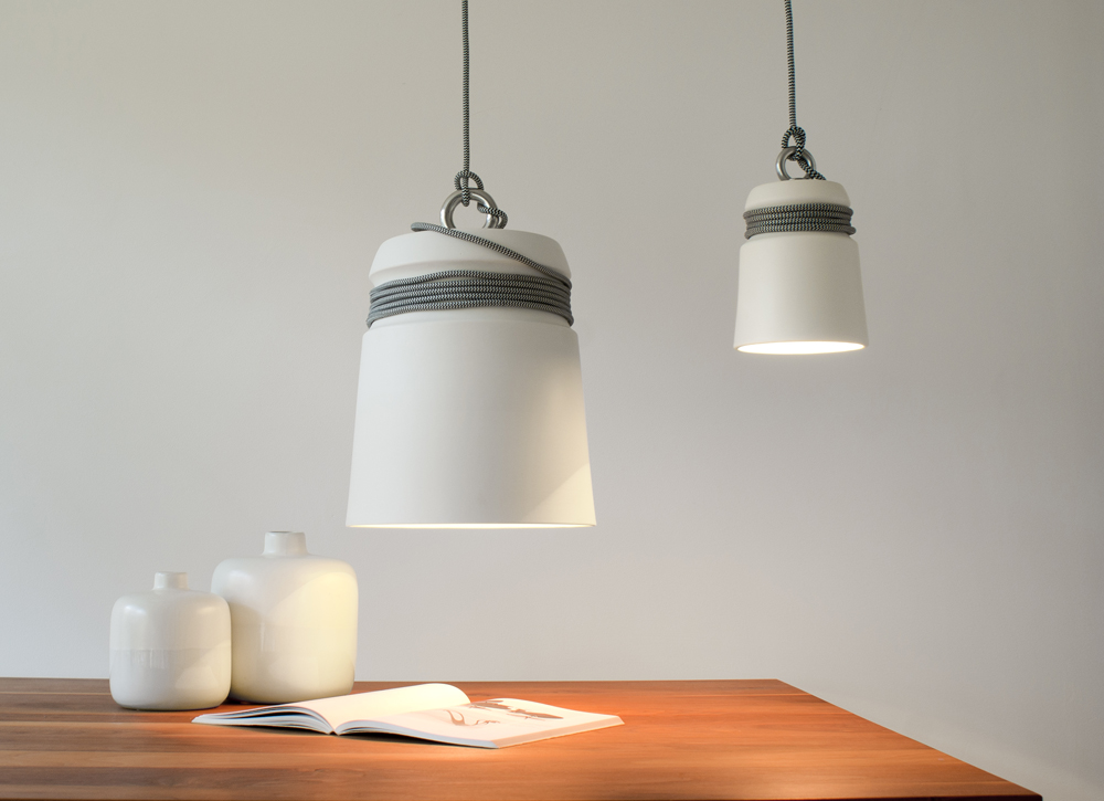 Design Keuken Hanglamp : Het maritieme gevoel van Cable lights hanglampen
