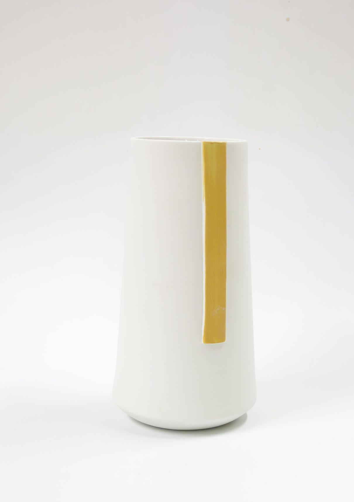 Vazen met een kick van Studio Elke van den Berg
