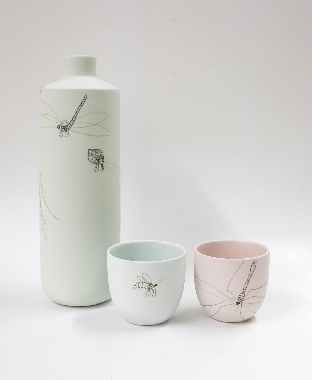 Speciale sets van Studio Elke van den Berg voor Gimmii