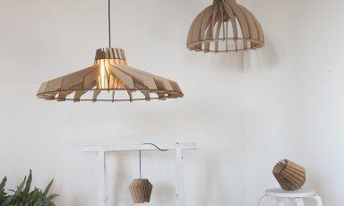 NIKOLAMP TESLA hanglamp