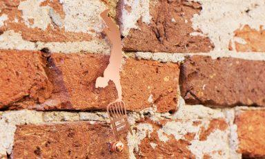 MUUS muursieraad van Fraaiheid